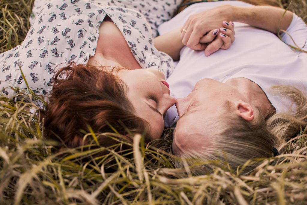 How to tell if your man loves you quiz